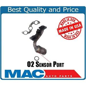Front Converter for Lexus RX330 Toyota Highlander Sienna Front Wheel Drive ONLY