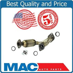 REAR Catalytic Converter Y Pipe Bolts & Gaskets for Lexus RX300 1999-2003 3.0L