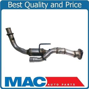 Commander Grand Cherokee 5.7L  P/S Engine Pipe with High Load Converter 194332