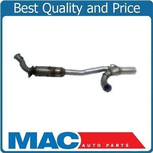 For 2010-14 E150 E250 E350 5.4L Pass Side Y Pipe Catalytic Converter 184162