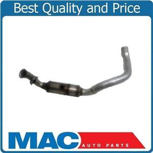 For 2010-14 E150 E250 E350 5.4L Drivers Side Pipe Catalytic Converter 184161