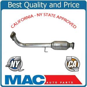CALIFORNIA - NY STATE APPROVED For Honda Civic 01-05