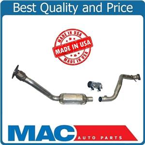 For 01-05 Astek All Wheel Drive 3.4L Extension Pipe W/ Catalytic Converters USA