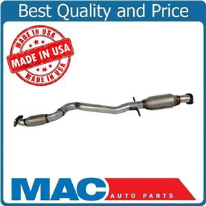 For 11-14 Cruze 1.4L Turbo Engine Flex Pipe With Catalytic Converters Made  USA