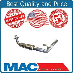 1) Left Catalytic Converter 99-00 Expedition F150 5.4L 4x4 4R100 CALL CUSTOMER