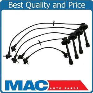 100% Brand New Spark Plug Ignition Wires for Toyota Celica GT GTS 2.2L 1990-1991