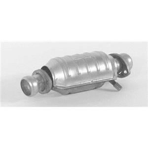 Davico Exc CA 16065 Catalytic Converter - Exact-Fit Peugeot 505
