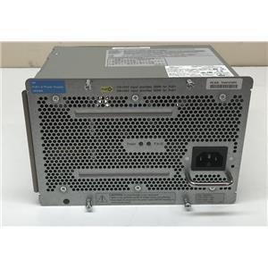 HPE 1500W POE+ ZL POWER SUPPLY J9306A