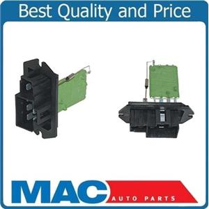 BMR20 HVAC Blower Motor Resistor Fits for Chrysler Pacifica 05-08 V6