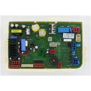 LG Dishwasher PCB Assembly Main Control Board Part 6871DD1006Q 6871DD1006QR