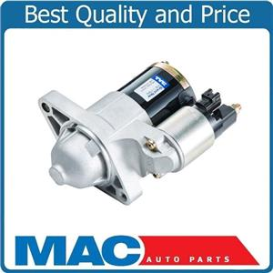 100% Brand New Starter Motor with Automatic Transmission for Toyota Yaris 06-16