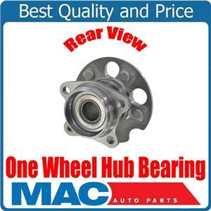 100% New One Rear Wheel Hub Bearings All Wheel Drive for Toyota Sienna 11-18