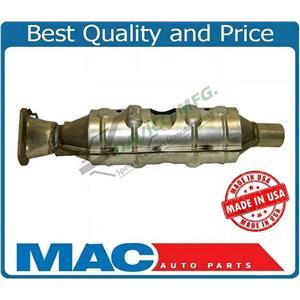 For 05-07 Ford F250 F350 F450 F550 Super Duty 5.4L 6.8L REAR Catalytic Converter