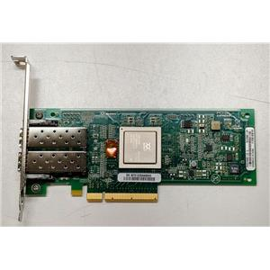 HP/Qlogic QLE2562-HP 489191-001 8GB PCIe Dual Port Fibre Channel High Profile