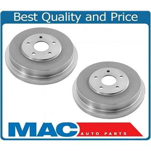 Brand New Rear  Brake Drums fits for Honda Odyssey 1999-2001