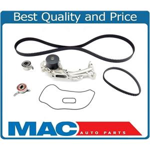 Engine Timing Belt Kit W/ Water Pump REF# TB279-280LK1 For Acura RL 3.5L 96-04