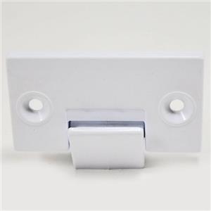 Refrigerator Door Hinge Part DA97-05251B compatible with Samsung Various Models