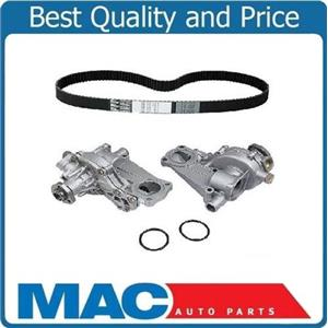 1997-2000 Audi A4 1.8T Water Pump And Timing Belt With 152 teeth belt