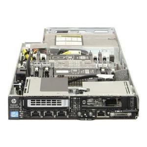HP Proliant SL230s G8 1U Half Width Right Server Node 650048-B21 V2 Refurbished
