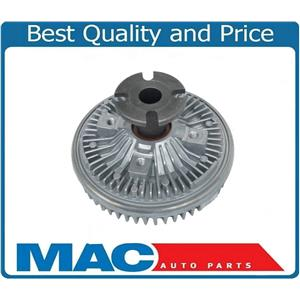 Heavy Duty US Motor Works 22012 Engine Cooling Fan Clutch 66-79 Corvette