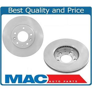 Mazda 6 2003-2005 (2) 31367 Front Disc Brake Rotor