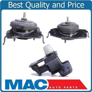 100% New Engine Motor Mount + Trans 3Pc Kit  for Toyota Tundra 4.0L 07-14