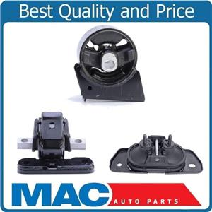 Motor & Automatic Transmission Mounts 3pc Fits For Chrysler 200 3.6L 11-14
