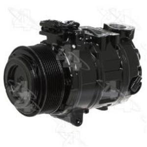 AC Compressor for BMW X5 X6 M4 M235 740Li 335i 435i 535i 640i 740i (1YW) R197361