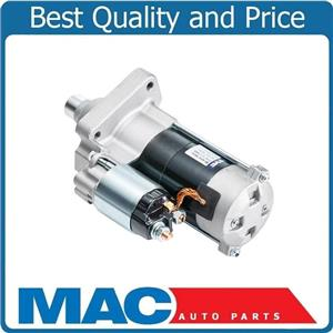 100% New Torque Tested Starter Motor for 06-10 Chrysler Town & Country 3.3L 3.8L