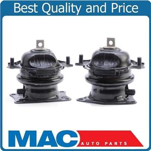 (2) 100% New Engine Motor Mount fits for FRONT & REAR for Acura MDX 3.5L 14-2018