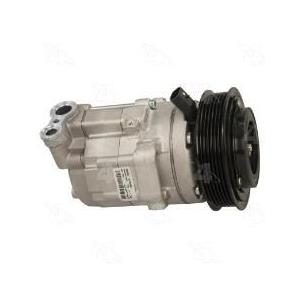 AC Compressor fits 2012 Buick Verano (One Year Warranty) R68693