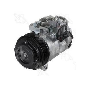 AC Compressor fits 2012 Mercedes E250 E300 E350 ML350 (1YW) R168322