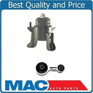 2003-2008 Mazda 6  2.3L A/T  Engine & Torque Strut Mounts 2pc Kit
