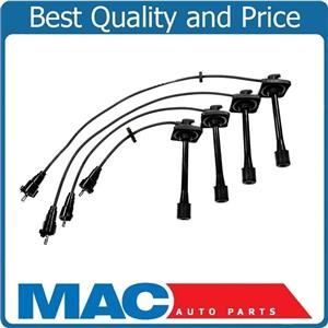 Prospark 9475 100% New Spark Plug Wire Set for Toyota MR2 2.2L 93-95