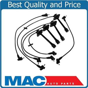 100% Brand New Complete Spark Plug Wire Set for Toyota Camry 2.2L 1996