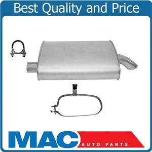 fits for 98-2002 Saturn SC1 SC2 SL1 SL2 SW1 SW2 New Rear Muffler made in USA