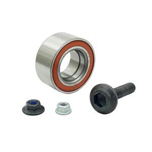 Front Wheel Bearing Kit Audi A4 A6 A8 S4 Allroad Quattro