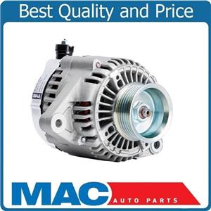 100% Brand New Torque Tested Alternator for Honda Accord 2.3L 1998-2002