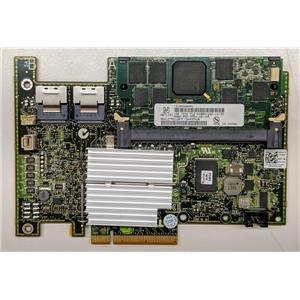 Dell Perc H700 1GB Cache SAS RAID Controller 6Gb/s HCR2Y w/ Battery