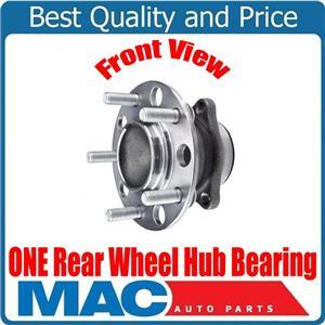 (1) New Rear Wheel Hub Bearing Front Wheel Drive for Mitsubishi Lancer Outlander
