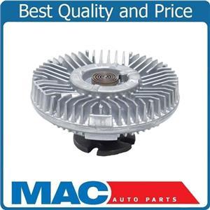 100% New Engine Cooling Fan Clutch Fits 80-86 CJ5 CJ7 2.5L 87-90 Wrangler 4.2L
