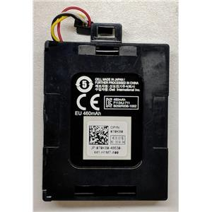 Dell PERC Lithium Ion Battery Backup Unit Rechargable H710 / H810 70K80 / T40JJ