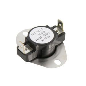 Dryer High-Limit Thermostat 6931EL3001E works for LG Various Models