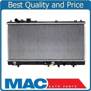 for Mazda Protege 01-03 Automatic Transmission 100% New Leak Tested Radiator NEW