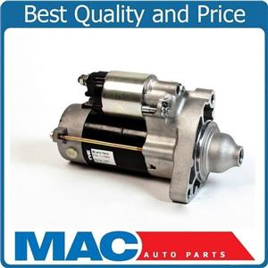 New Torque Test Starter Motor for Automatic Trans 06-10 Ram Pick Up 1500 3.7 4.7