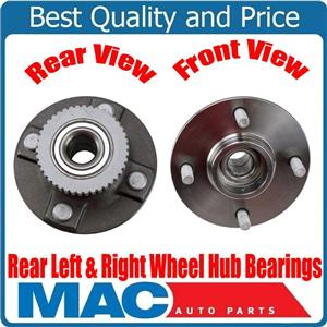 Brand New Rear Wheel Hub Bearing for Infiniti G20 95-96 Only With 4W ABS