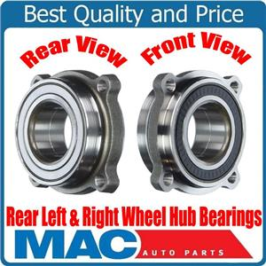 100% New Rear Left & Right Wheel Bearing fits for BMW X1 12-15 33406789970