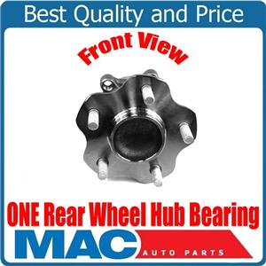 ONE Brand New Rear Wheel Hub Bearing fits for Nissan LEAF 2013-2017 NEW
