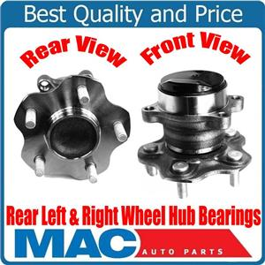 Brand New Rear Left Right Wheel Hub Bearing fits for Nissan LEAF 2013-2017