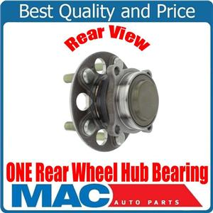 ONE Brand New Rear Wheel Hub Bearing Front Wheel Drive for Acura RLX 14-19 NEW
